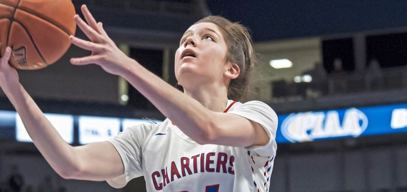 Chartiers Valley girls tie state winning streak record
