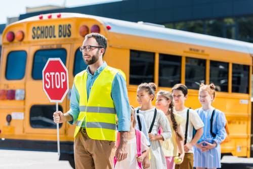 City Of Pittsburgh Reaches New Agreement for Crossing Guards
